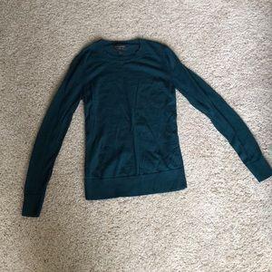 Banana Republic Factory merino wool sweater XS